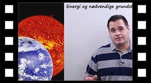 Liv, solen og grundstoffer