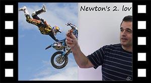 Newtons 2. lov