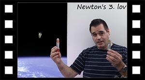Newtons 3. lov