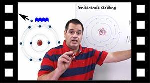 Ionisering ved stråling