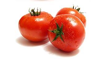 Bestråling af frugt og grønt er tilladt i EU.