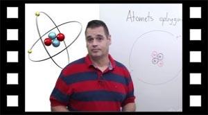 Video 1. Atomet verdens byggesten. Atomets betydning for vores forståelse af verden.