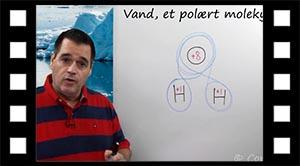 Forklaring på polært vand