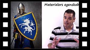 Materialers egneskaber