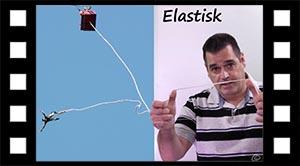 Elastiske materialer