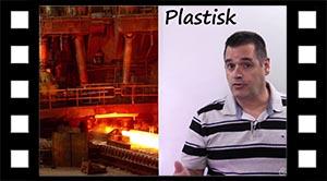 Plastiske materialer