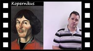 Ptolemæus år 100 til Kopernikus år 1540