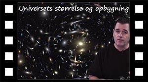 Universet, galakser og stjerner