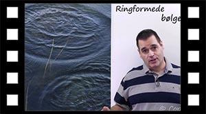 Ringformede bølger