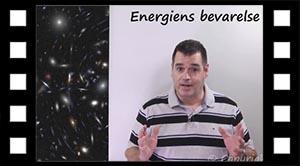 Energiens bevarelse