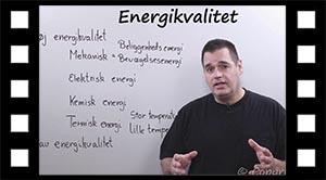 Energikvalitet