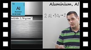Aluminium og korrosion