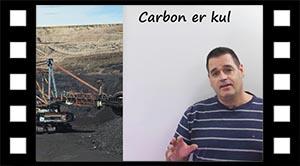 Kul er carbon