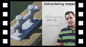 Galvanisering