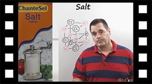 Salt, NaCl
