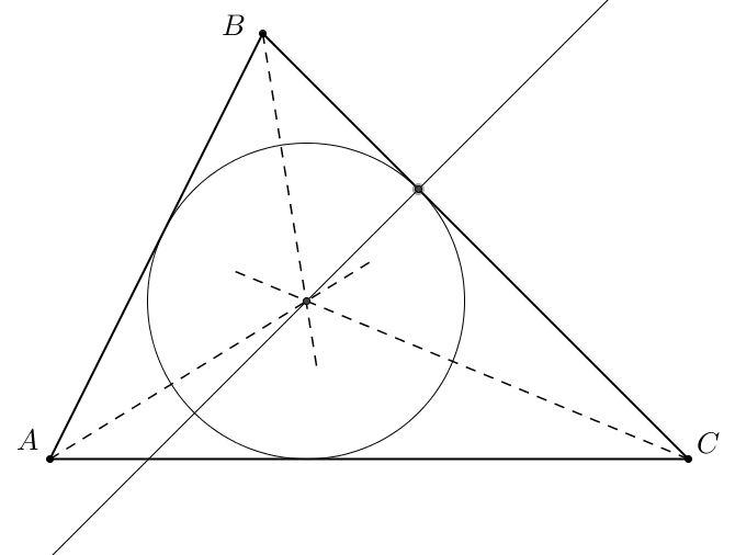 indskreven cirkel2