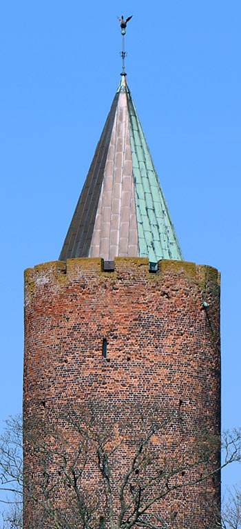 Gåsetårnet, Vordingborg